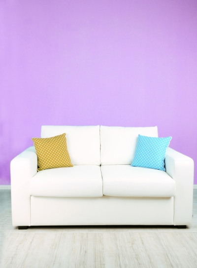 2012 Interior Design Trends: Pastels